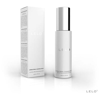 LELO toy cleaning spray 60ML - The Ohture: Encourage Sexual Health & Wellness